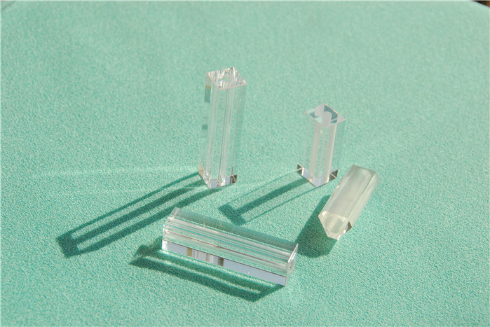 Glass Waveguides